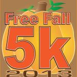 Free Fall Logo 2013